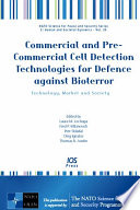 Commercial and Pre-Commercial Cell Detection Technologies for Defence Against Bioterror