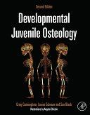 Developmental Juvenile Osteology Pdf/ePub eBook