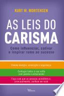As Leis do Carisma