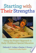 Starting with Their Strengths