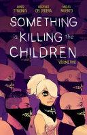 Something is Killing the Children Vol. 2 image
