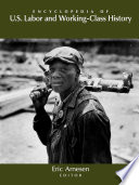 Encyclopedia of US Labor and Working Class History