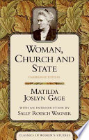 Woman  Church and State