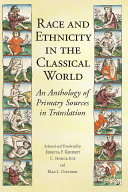 Race and Ethnicity in the Classical World