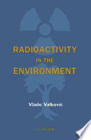 Radioactivity in the Environment Book