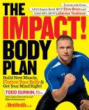 The IMPACT  Body Plan