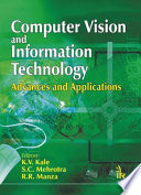 Computer Vision And Information Technology Book PDF