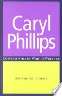 Caryl Phillips