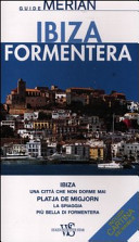 Guida Turistica Ibiza. Formentera. Con cartina Immagine Copertina