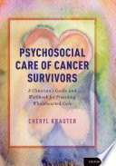 Psychosocial Care of Cancer Survivors Book