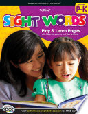 Sight Words  Grades PK   K