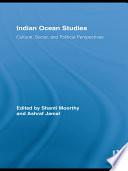 Indian Ocean Studies