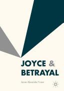 Joyce & Betrayal Pdf