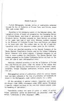 Türkiye bibliyoægrafyası