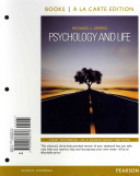 Psychology and Life Book