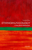 Ethnomusicology: A Very Short Introduction