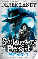 Midnight  Skulduggery Pleasant  Book 11