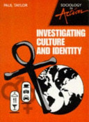 Investigating Culture and Identity
