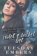 Violet s Bucket List