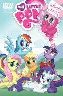 My Little Pony  Friendship is Magic  5