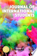 Journal of International Students  2020 Vol 10 2   10th anniversary edition