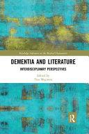 Pdf Dementia and Literature