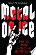 Metal on Ice Book