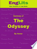 Englits The Odyssey Pdf  Book