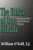 The Ethics of Our Climate