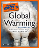 The Complete Idiot's Guide to Global Warming, 2nd Edition [Pdf/ePub] eBook