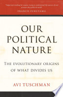 Our Political Nature Book