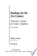 Readings for the 21st Century
