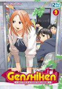 Genshiken - tome 09 Pdf/ePub eBook