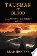 Talisman of Blood Book