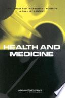 Health and Medicine Book