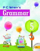 Pdf P C Wren's Grammar 5 Telecharger
