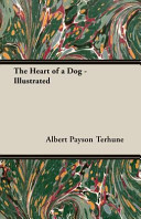 The Heart of a Dog   Illustrated
