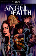 Buffy: Angel et Faith ebook