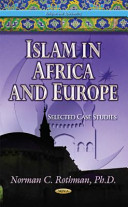 Islam In Africa And Europe