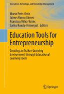 Education Tools for Entrepreneurship