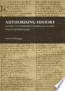 Authorising History