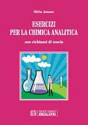 Esercizi per la chimica analitica