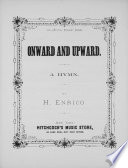 Onward And Upward PDF