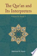 The Qur an and Its Interpreters  Volume 2