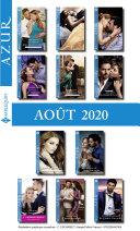 Pdf Pack mensuel Azur : 11 romans + 1 gratuit (Août 2020) Telecharger