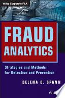 Fraud Analytics