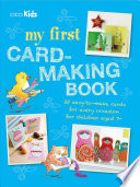 My First Card-Making Book