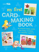 My First Card Making Book