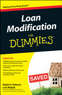Loan Modification For Dummies