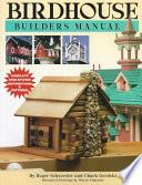 Birdhouse Builder's Manual